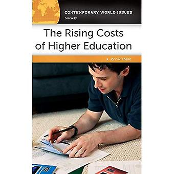 The Rising Costs of Higher Education