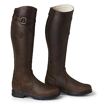 Mountain Horse Spring River Tall Womens Boot - Brown