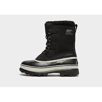 New Sorel Caribou Black