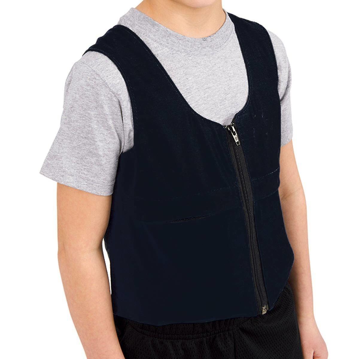 Beckasin Sensorisk Tyngdväst för barn 1-2 kg
