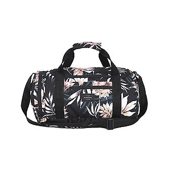Rip Curl Sml Packable Duffle Playa Hand Luggage in Black