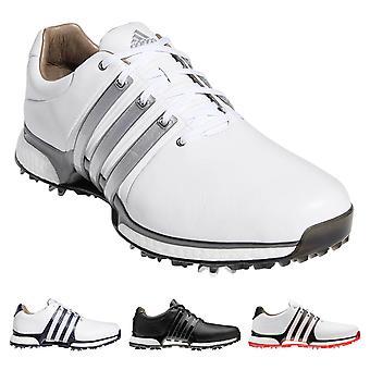 adidas Golf Mens 2020 Tour 360 XT Waterdichte Premium leren golfschoenen