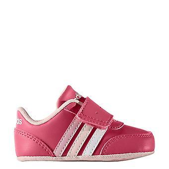 Adidas Infant V jogge sko