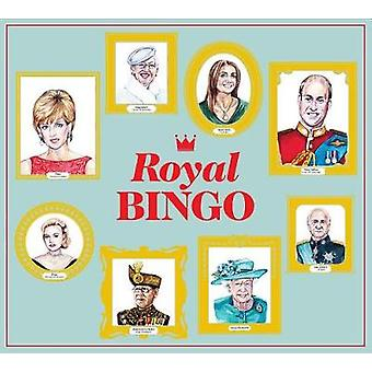 Royal Bingo by Illustrated by Holly Exley