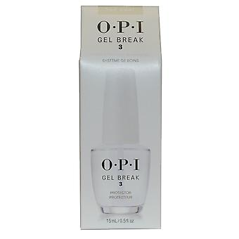OPI O P I / Break O.P.I żel do paznokci Protector Protecteur 15ml