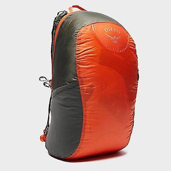 Neue Osprey Ultralight Stuff Pack Reisegepäck Orange