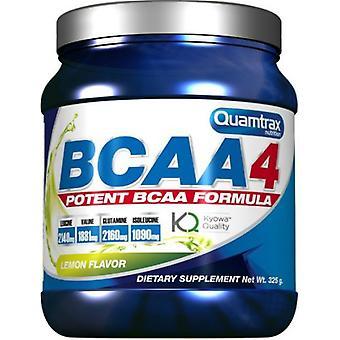 Quamtrax Nutrition BCAA 4 325 gr