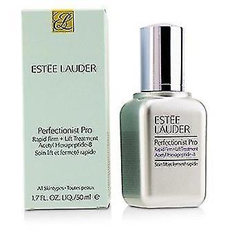 Estee Lauder Perfectionist Pro Rapid Firm + Lift Treatment Acetyl Hexapeptide-8 - Für alle Hauttypen 50ml/1.7oz