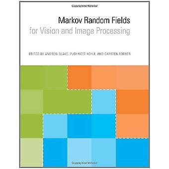 Champs aléatoires Markov pour le traitement de la vision et de l'image