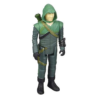 Arrow Green Arrow ReAction Figure