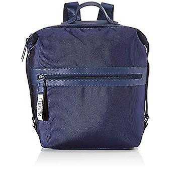 Tom Tailor Denim Zamora - Blue Women's Backpack Bags (Dunkelblau) 26x30x10.5 cm (W x H L)
