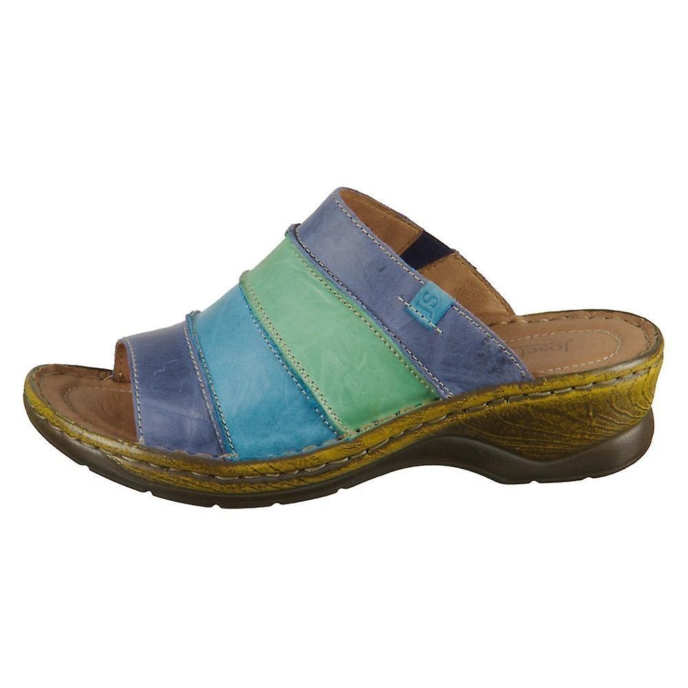 Josef Seibel Pantoletten Catalonia 5653095507 universal summer women shoes on4r2