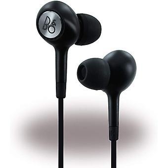 LG ακουστικά EAB64410411 Bang & amp; Olufsen αναπαραγωγή 3,5 mm υποδοχή ακουστικών ακουστικά-μαύρο