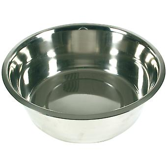 Arquivet Stainless Bowl 2,8L/25cm (Dogs , Bowls, Feeders & Water Dispensers)