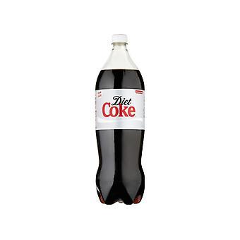 Coca Cola Diet-( 2 Lt X 1 Bouteille )