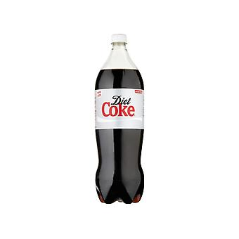 Coca Cola Diet-( 2 Lt X 1 Flaske )