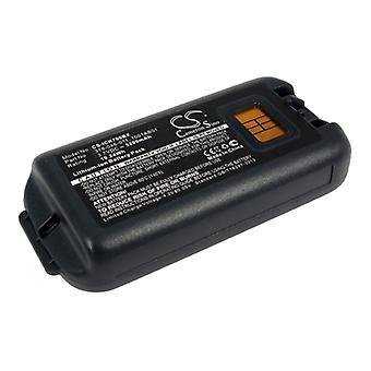 Μπαταρία για το Intermec 1001AB01 318-046-001 318-046-011 AB18 CK70 CK71 5200mAh