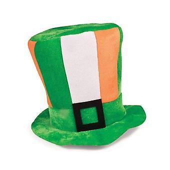 St Patricks Flag Hat