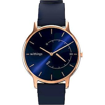 Withings Connected Watch Move Timeless Chic HWA06M-Timeless Chic-model 3-RET-Int