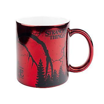 Stranger Things, mug-Mind Flayer