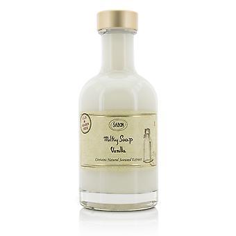 Milky soap vanilla 211475 200ml/7oz