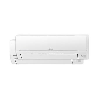 Klimaanlage Mitsubishi Electric MXZHR2535E50VF 2x1 Split Wechselrichter 2948 fg/h 2948 kcal/h A++/A+ Weiß