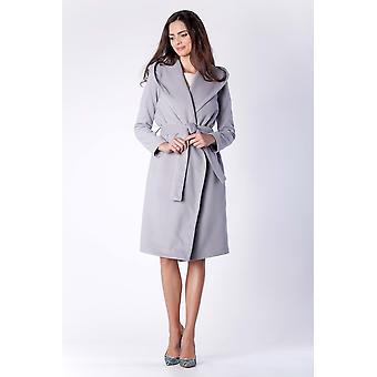 Grey nommo jackets & coats v97217
