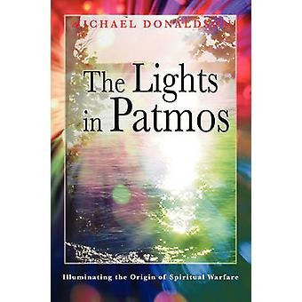 THE LIGHTS IN PATMOS by DONALDSON & MICHAEL