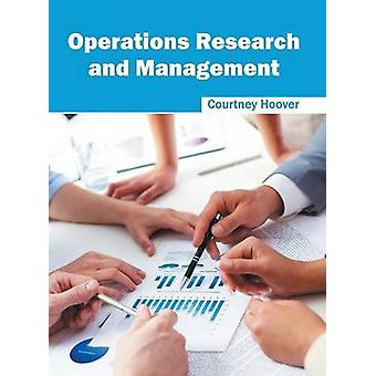 Operations Research and Management by Hoover & Courtney