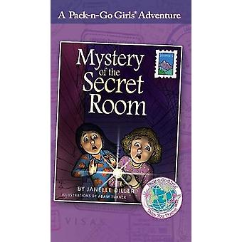 Mystery of the Secret Room Austria 2 by Diller & Janelle