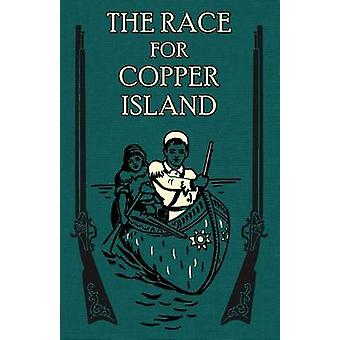 The Race for Copper Island by Spalding S.J. & Rev. Henry S
