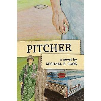 Pitcher by Cook & Michael E.