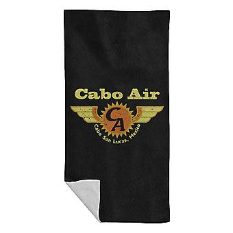 Cabo Air Jackie Brown Beach Handduk