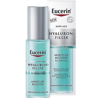 Eucerin Hyaluron-Filler Ultra-Light Moisture Booster 30ml