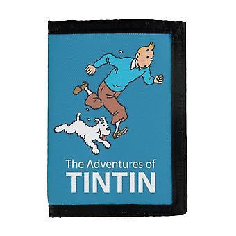 Tintin Lommebok