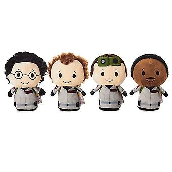 Hallmark Itty Bittys Ghostbusters Collector Set Of 4