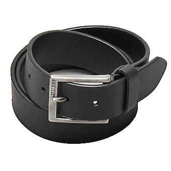 Guess Men's Logo Belt BM7252LEA35
