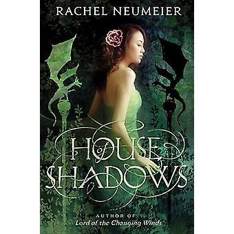 House of Shadows by Rachel Neumeier - 9780316072779 Book