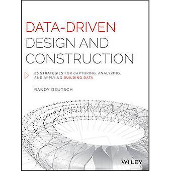 Datavetoinen suunnittelu ja rakentaminen - 25 strategiat kaappaamiseen -