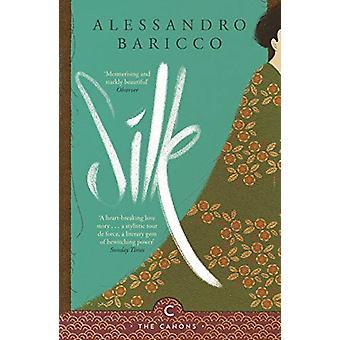 Silk by Alessandro Baricco - 9781786896421 Bok