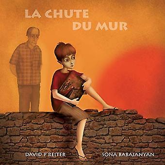 La Chute du Mur by La Chute du Mur - 9781922120847 Book