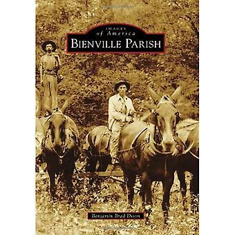 Bienville Parish (Images of America (Arcadia Publishing))