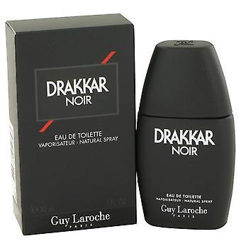 Drakkar Noir Eau De Toilette Spray By Guy Laroche 1 oz Eau De Toilette Spray