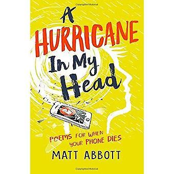 A Hurricane in my Head by Matt Abbott - 9781472963505 Book