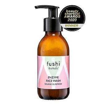 Fushi Wellbeing BioVedic Enzyme Face Wash 150ml (F0041716)