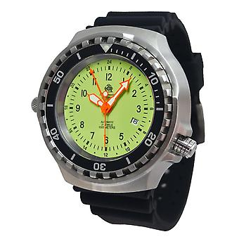 Tauchmeister T0313 automatic diving watch 52mm