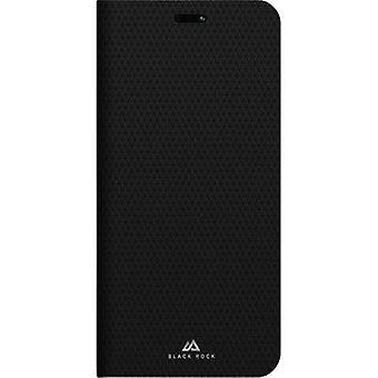 Black Rock The Standard Booklet Huawei P20 Lite Black