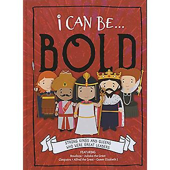 Bold by Shalini Vallepur - 9781786378415 Book