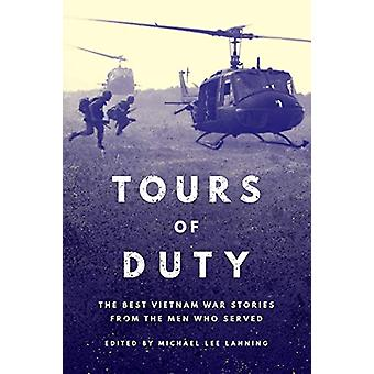 Tours of Duty - Vietnam War Stories by Michael Lee Lanning - 978081173