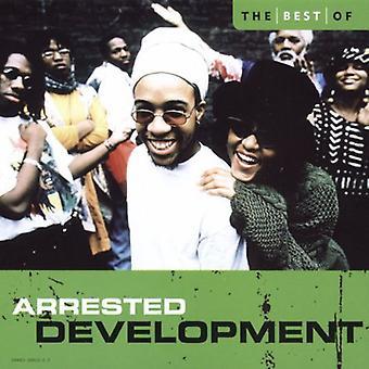 Arrested Development - Best of Arrested Development [CD] USA import